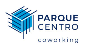 logotipo Coworking Parque Centro